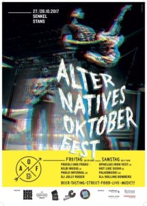 flyer alternatives oktoberfest