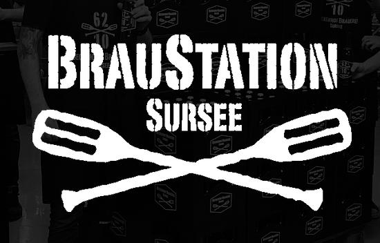 Die Kilbimusig spielt in der Braustation Sursee!